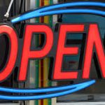 What's open today?