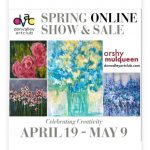 Support the Don Valley Art Show!
