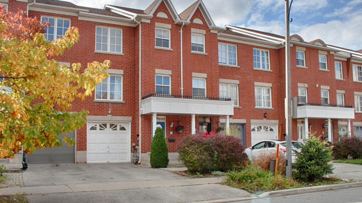 168 Dallimore Circle, Banbury-Don Mills, Toronto