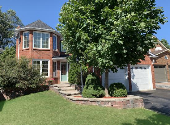 1182 Maple Gate Road, Liverpool, Pickering