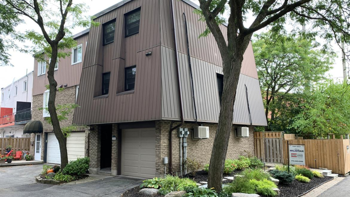 894 Millwood Road, Leaside, Toronto
