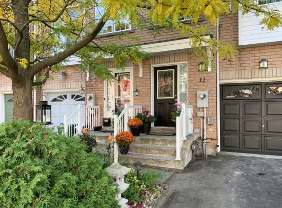 11 Guillet Street, O\'Connor-Parkview, Toronto