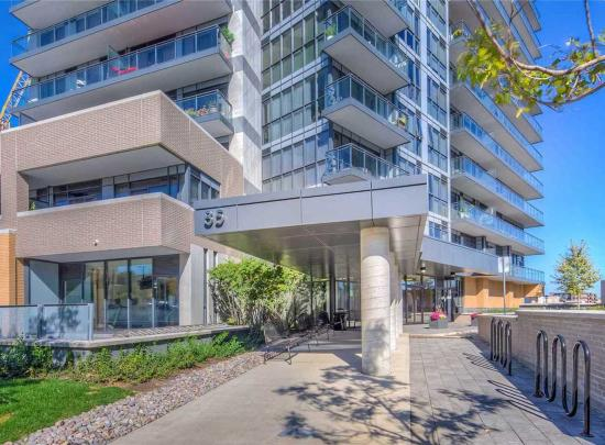 405 - 85 W The Donway, Banbury-Don Mills, Toronto