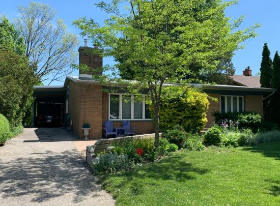 10 North Hills Terrace, Banbury-Don Mills, Toronto